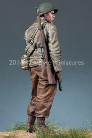 US Infantry  (Vista 5)