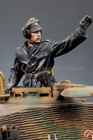 SS Panzer Commander Set  (Vista 2)