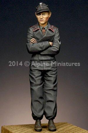Panzer Commander #2  (Vista 3)
