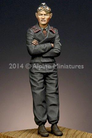 Panzer Commander #2  (Vista 4)