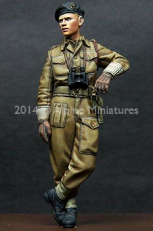 British RAC AFV Crew #1  (Vista 2)