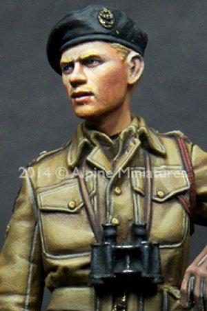 British RAC AFV Crew #1  (Vista 5)