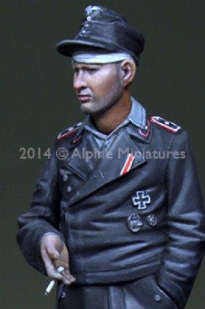 German Panzer Crew #1  (Vista 5)
