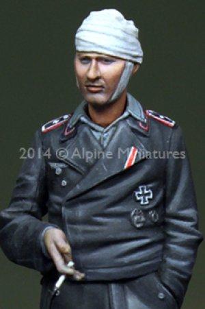 German Panzer Crew #1  (Vista 6)