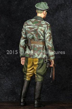 German Grenadier Officer  (Vista 4)