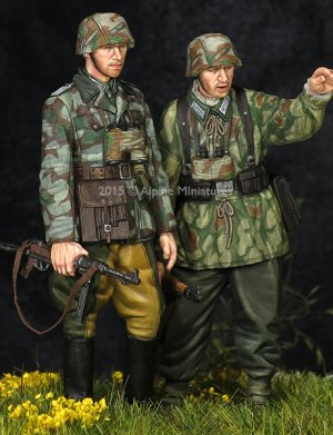 German Grenadier Set