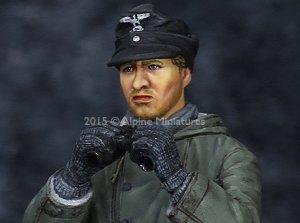 SS Panzer Crew Winter  (Vista 1)