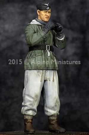 SS Panzer Crew Winter  (Vista 6)