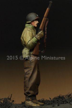 US Infantry  (Vista 6)