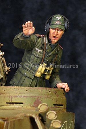Comandante Tiger Tunez  (Vista 1)
