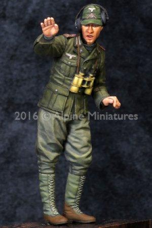 Comandante Tiger Tunez  (Vista 4)