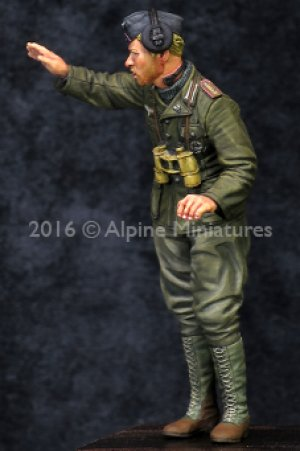 Comandante Tiger Tunez  (Vista 5)