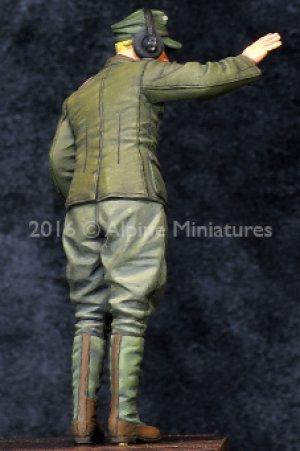 Comandante Tiger Tunez  (Vista 6)
