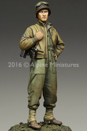 US 3rd Armored Division Corporal  (Vista 2)
