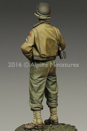 US 3rd Armored Division Corporal  (Vista 6)