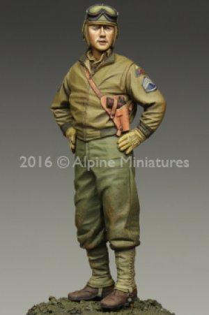 US 3rd Armored Division Staff Sergeant  (Vista 3)