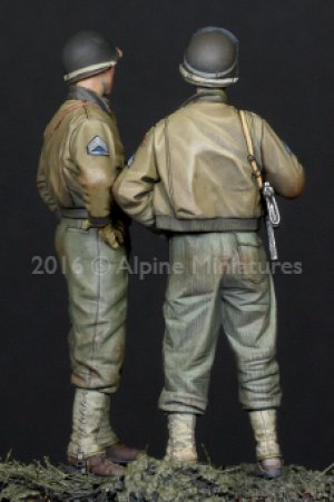 US 3rd Armored Division Set