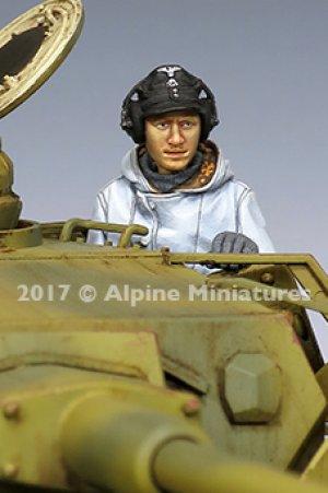 WSS Panzer Gunner Winter  (Vista 1)