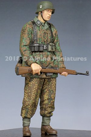 WSS Grenadier G43 Rifle  (Vista 1)