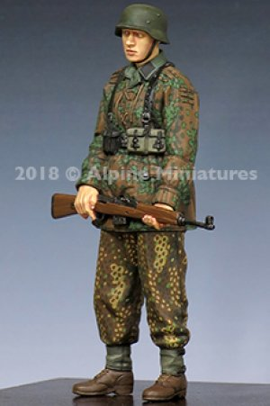 WSS Grenadier G43 Rifle  (Vista 2)