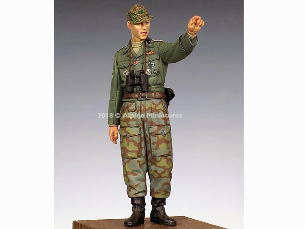 WSS Oficial Infanteria 44-45  (Vista 1)