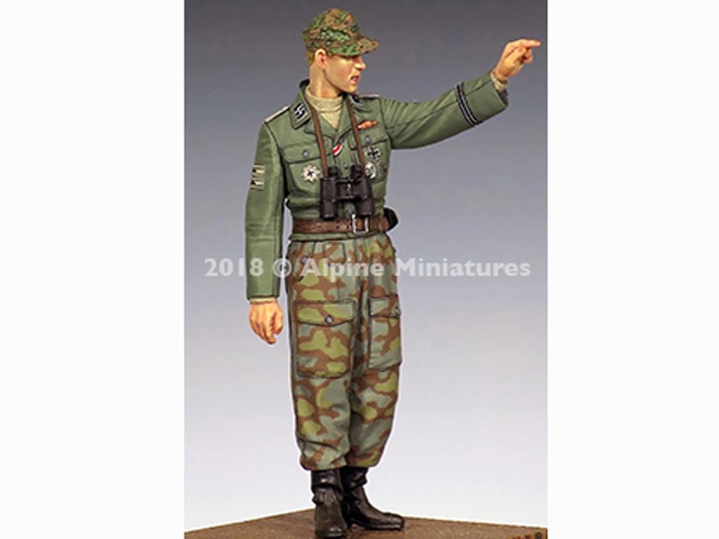 WSS Oficial Infanteria 44-45  (Vista 3)