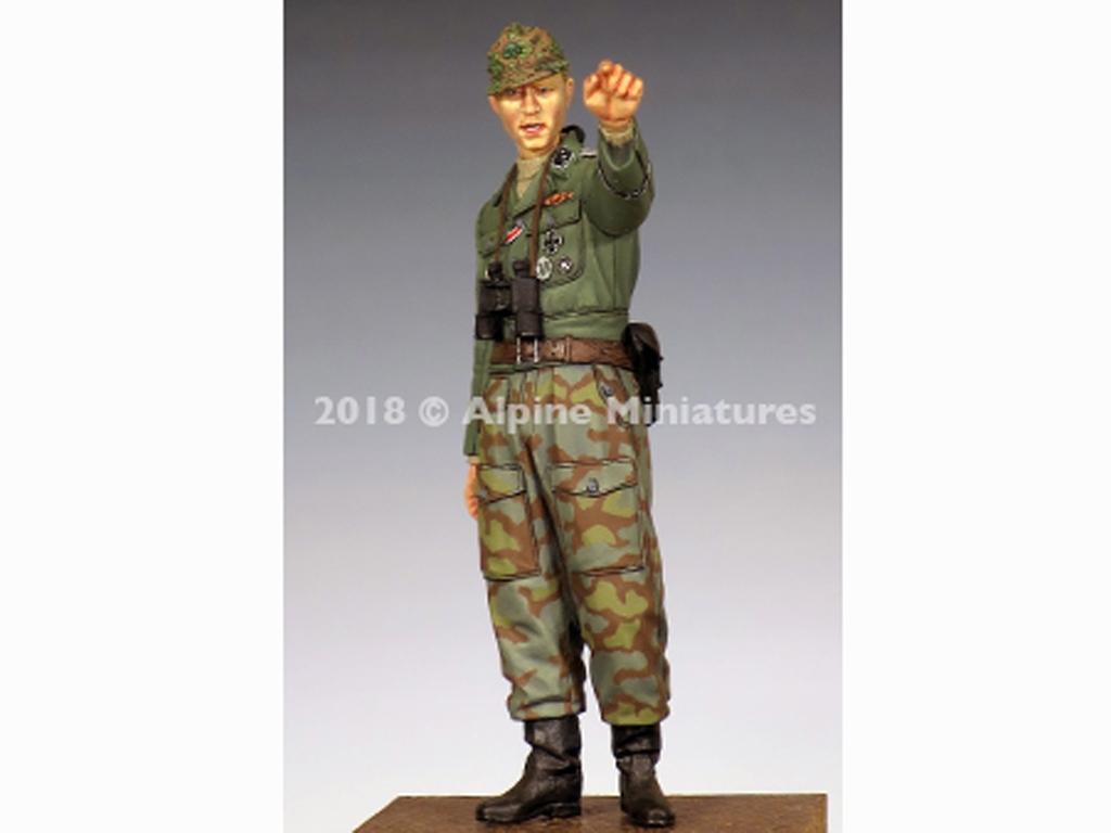 WSS Oficial Infanteria 44-45  (Vista 5)