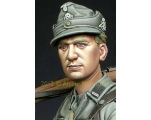 Cabezas alemanas # 2  (Vista 3)