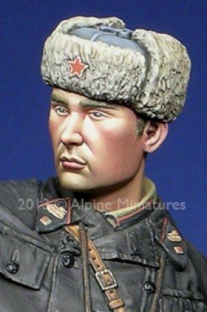 Set cabezas Aliados nº 1  (Vista 1)