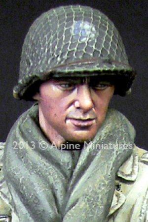 Set cabezas Aliados nº 1  (Vista 2)