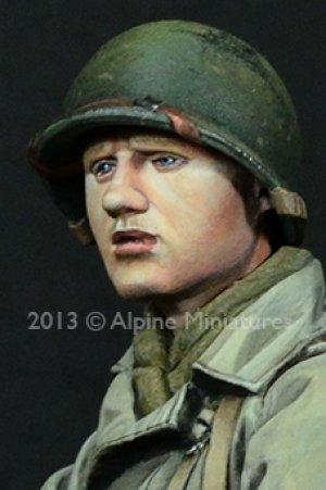 Set cabezas Aliados nº 1  (Vista 4)