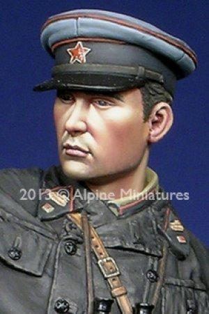 Set cabezas Aliados nº 2  (Vista 1)