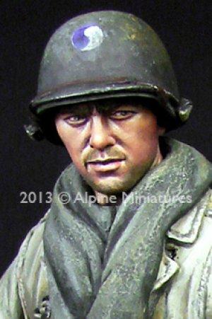 Set cabezas Aliados nº 2  (Vista 2)