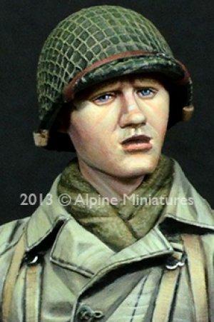 Set cabezas Aliados nº 2  (Vista 4)
