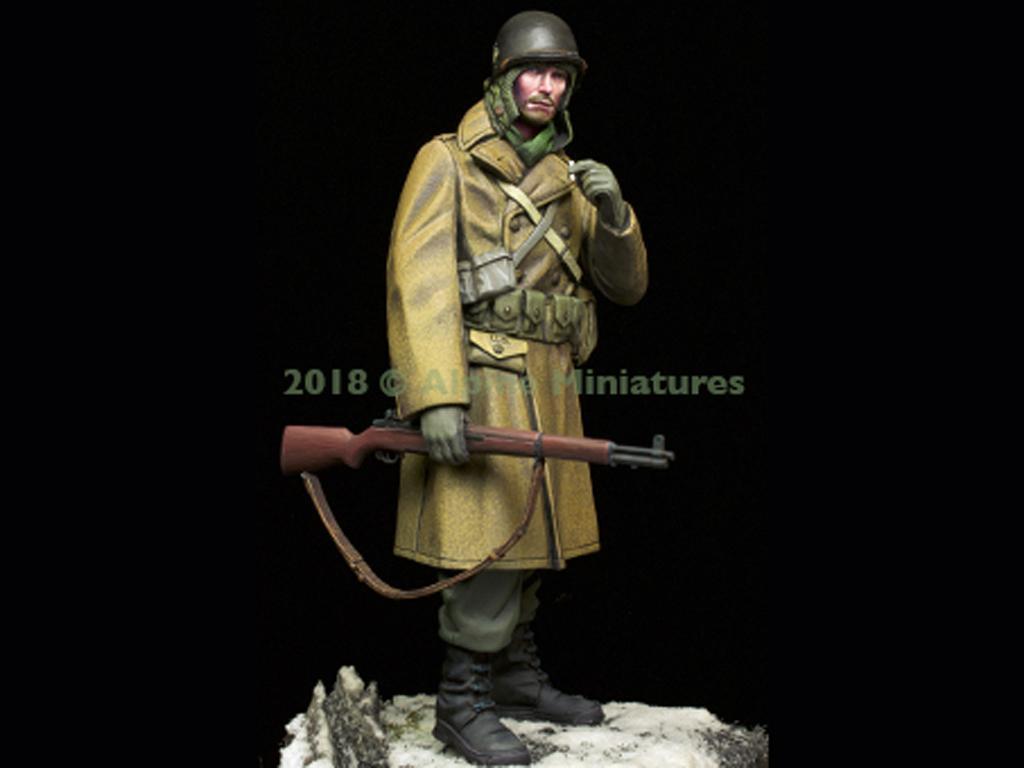 US Infantry Winter 44-45 (Vista 1)