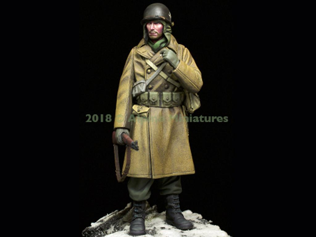 US Infantry Winter 44-45 (Vista 10)