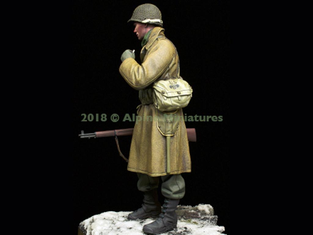US Infantry Winter 44-45 (Vista 2)