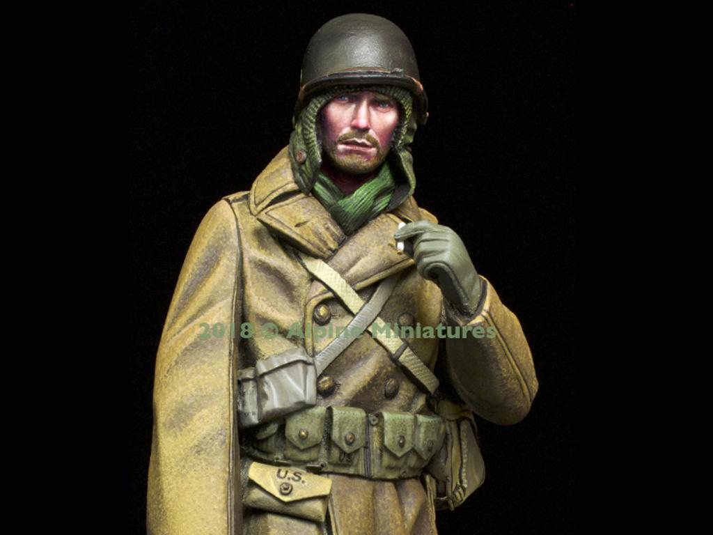 US Infantry Winter 44-45 (Vista 3)