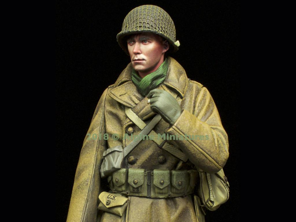 US Infantry Winter 44-45 (Vista 4)