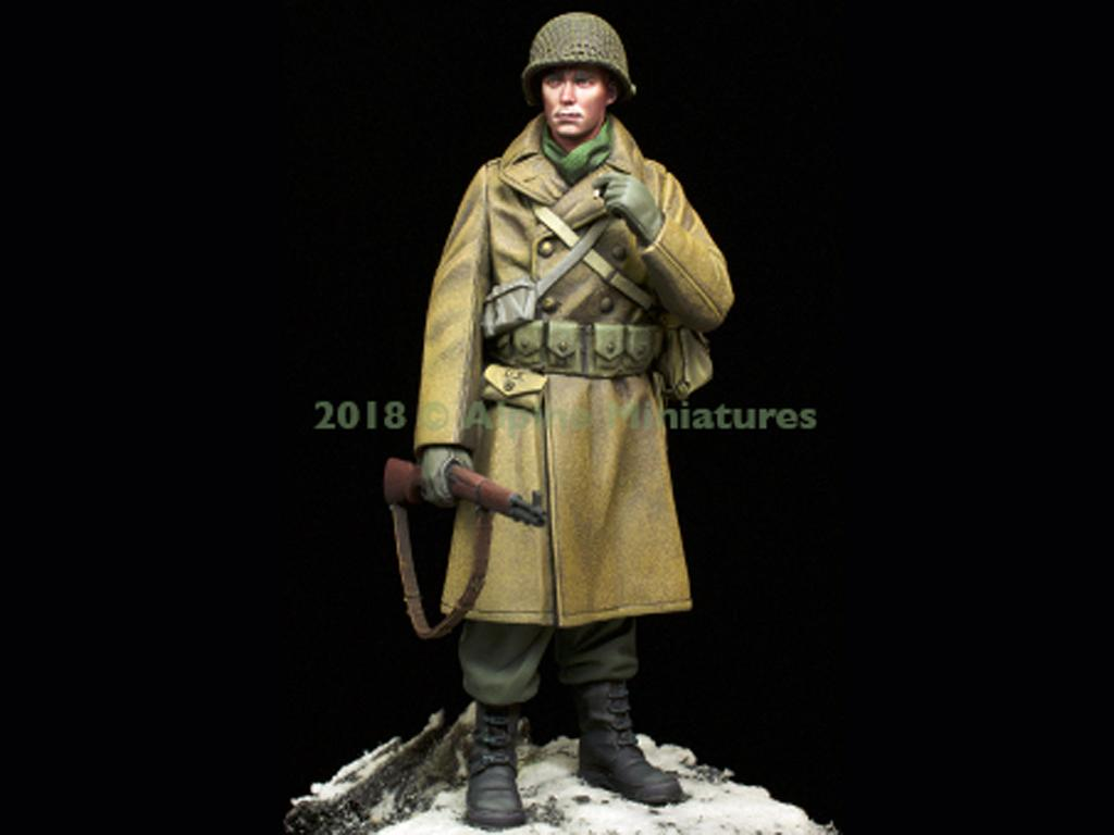 US Infantry Winter 44-45 (Vista 9)