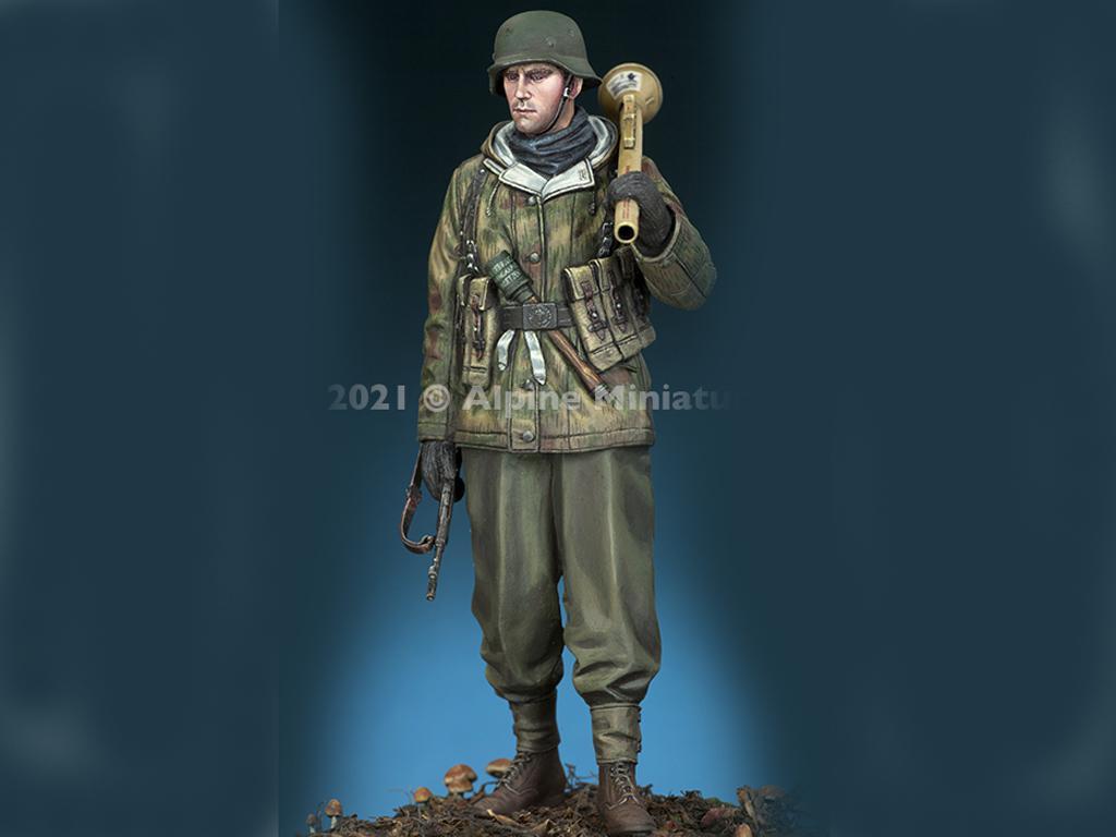 Jaeger Division Iron Cross Division (Vista 3)