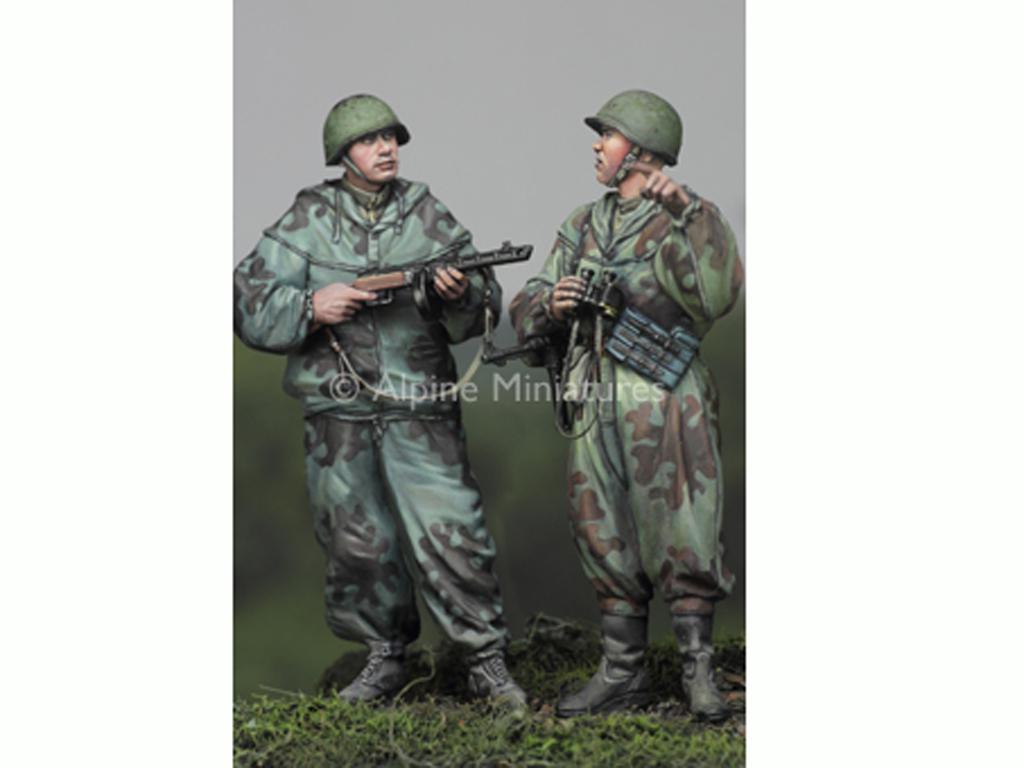 Exploradores Rusos (Vista 5)