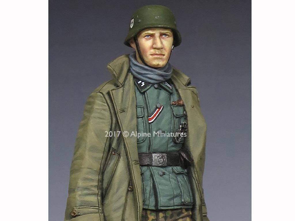 SS NCO KG Hansen 2 (Vista 3)