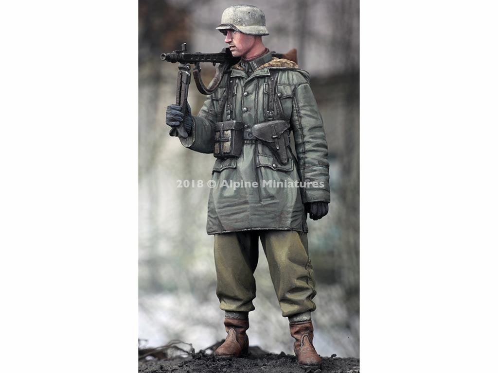 WSS MG Gunner at Kharkov (Vista 3)