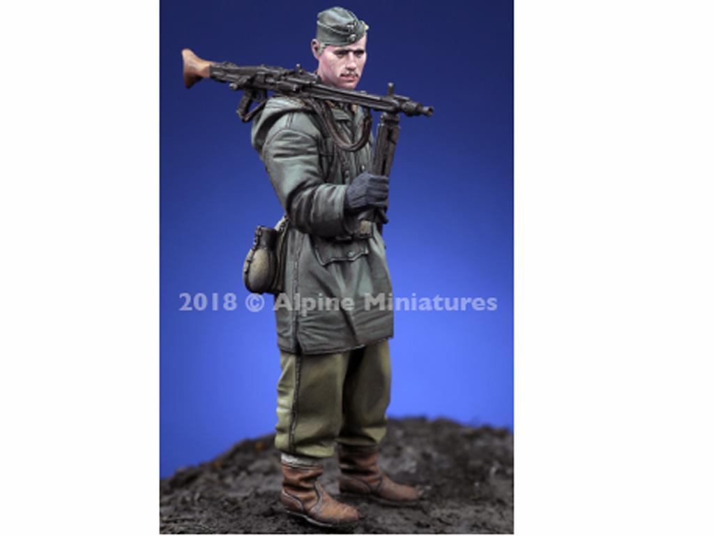 WSS MG Gunner at Kharkov (Vista 5)