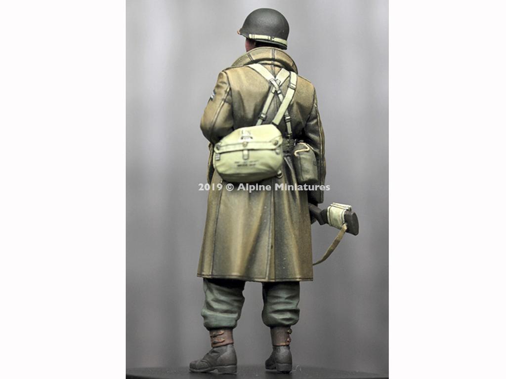 US Infantry Winter (Vista 4)