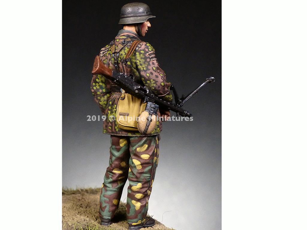 MG Gunner 12 SS