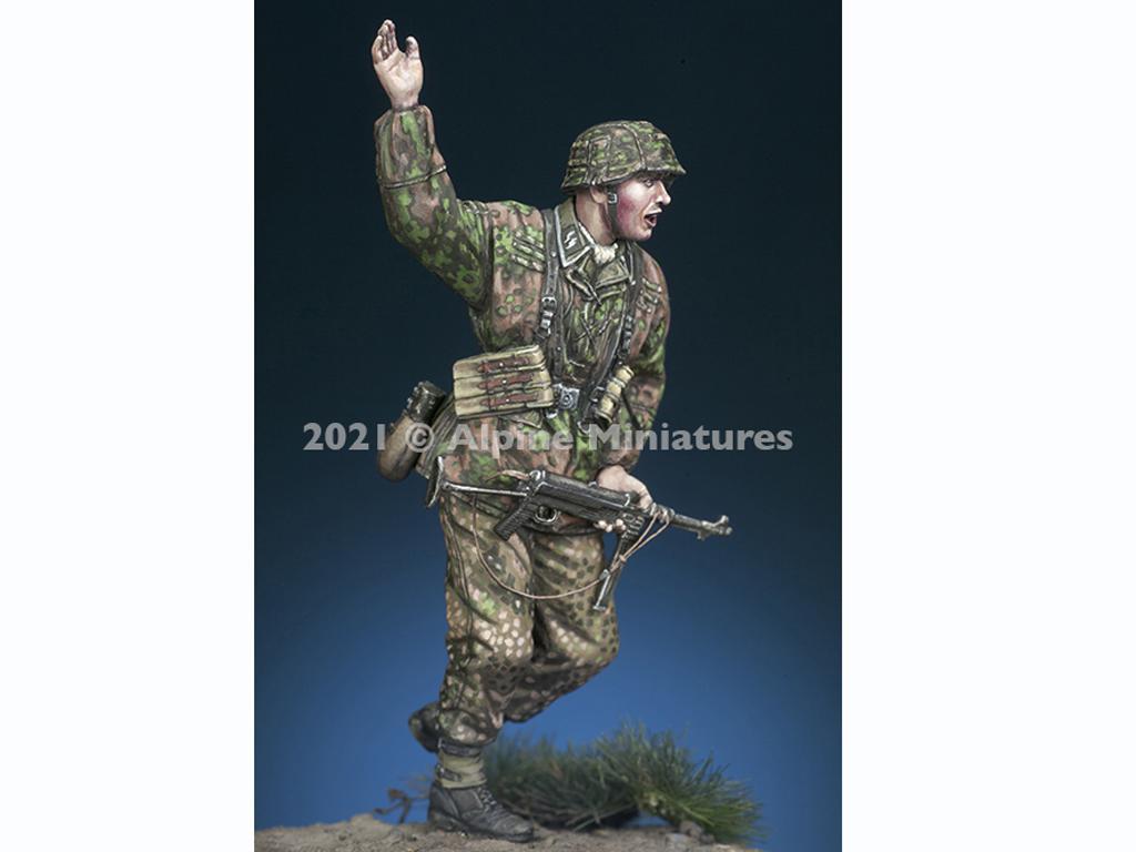 WSS Grenadier NCO '44 (Vista 1)