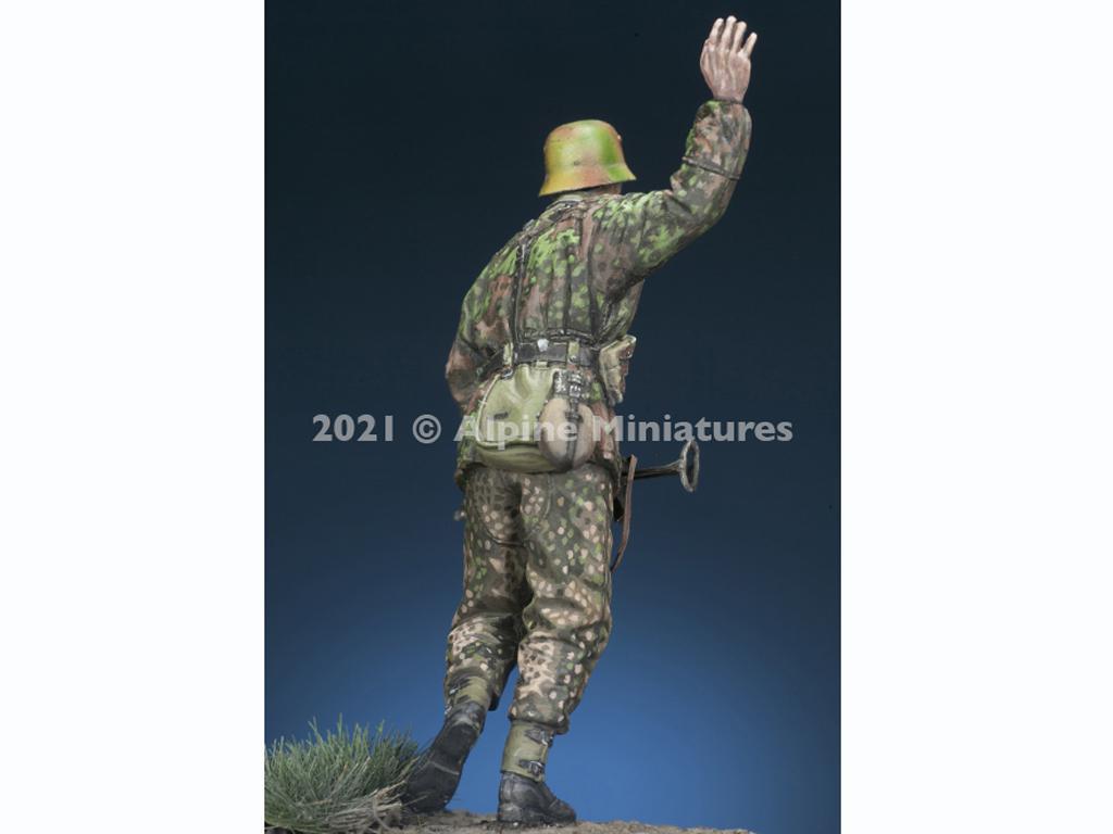 WSS Grenadier NCO '44 (Vista 5)