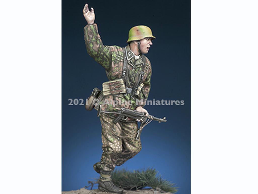 WSS Grenadier NCO '44 (Vista 6)